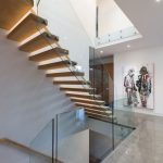 97 Most Popular Modern House Stairs Design Models 19