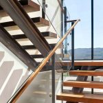 97 Most Popular Modern House Stairs Design Models 35