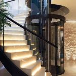 97 Most Popular Modern House Stairs Design Models 40