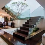 97 Most Popular Modern House Stairs Design Models 42