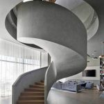 97 Most Popular Modern House Stairs Design Models 48