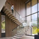 97 Most Popular Modern House Stairs Design Models 85