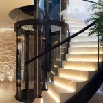 97 Most Popular Modern House Stairs Design Models 97