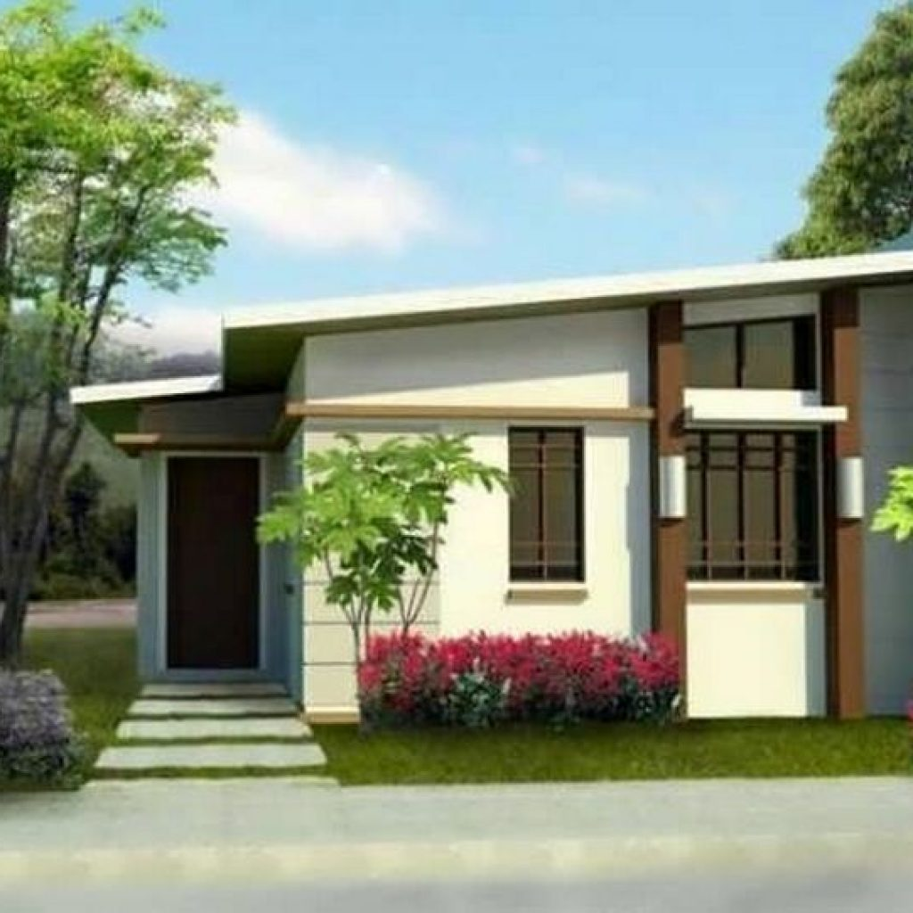 44 The Best Choice Of Modern Home Roof Design Models 2