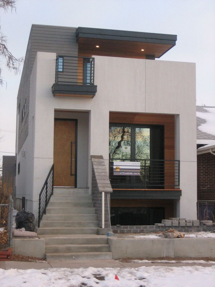 44 The Best Choice Of Modern Home Roof Design Models 21
