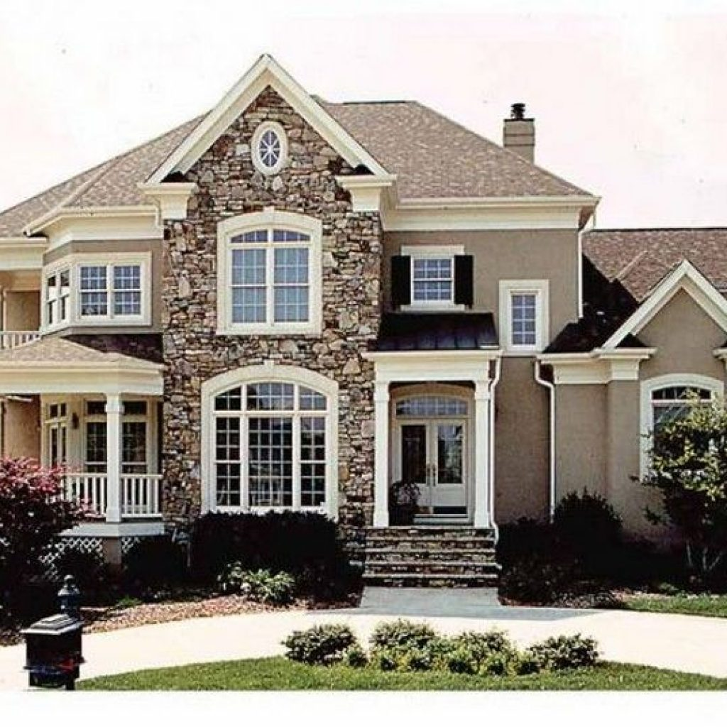 44 The Best Choice Of Modern Home Roof Design Models 29