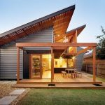 69 Modern Shed Roof Design Models Are Extraordinary And Look Sturdy 3