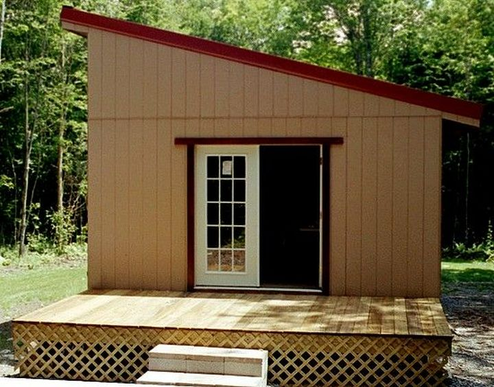 69 Modern Shed Roof Design Models Are Extraordinary And Look Sturdy 61