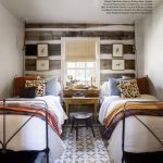 85 Master Bedroom Decoration Models With Two Beds Feel Comfortable In Use 1