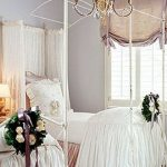 85 Master Bedroom Decoration Models With Two Beds Feel Comfortable In Use 48
