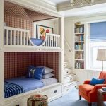 85 Master Bedroom Decoration Models With Two Beds Feel Comfortable In Use 61