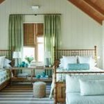 85 Master Bedroom Decoration Models With Two Beds Feel Comfortable In Use 70
