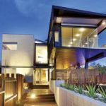 88 Contemporary Residential Architecture Design Model Ideas That Look Elegant 19