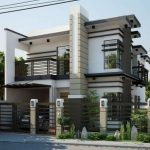 88 Contemporary Residential Architecture Design Model Ideas That Look Elegant 2