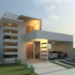 88 Contemporary Residential Architecture Design Model Ideas That Look Elegant 4