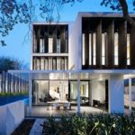 88 Contemporary Residential Architecture Design Model Ideas That Look Elegant 46