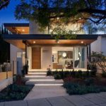 88 Contemporary Residential Architecture Design Model Ideas That Look Elegant 5