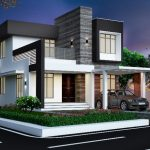 88 Contemporary Residential Architecture Design Model Ideas That Look Elegant 56