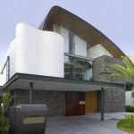 88 Contemporary Residential Architecture Design Model Ideas That Look Elegant 61