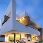 88 Contemporary Residential Architecture Design Model Ideas That Look Elegant 82