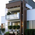 88 Contemporary Residential Architecture Design Model Ideas That Look Elegant 9