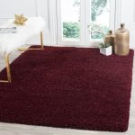 89 Cozy Burgundy Carpet Bedroom 27