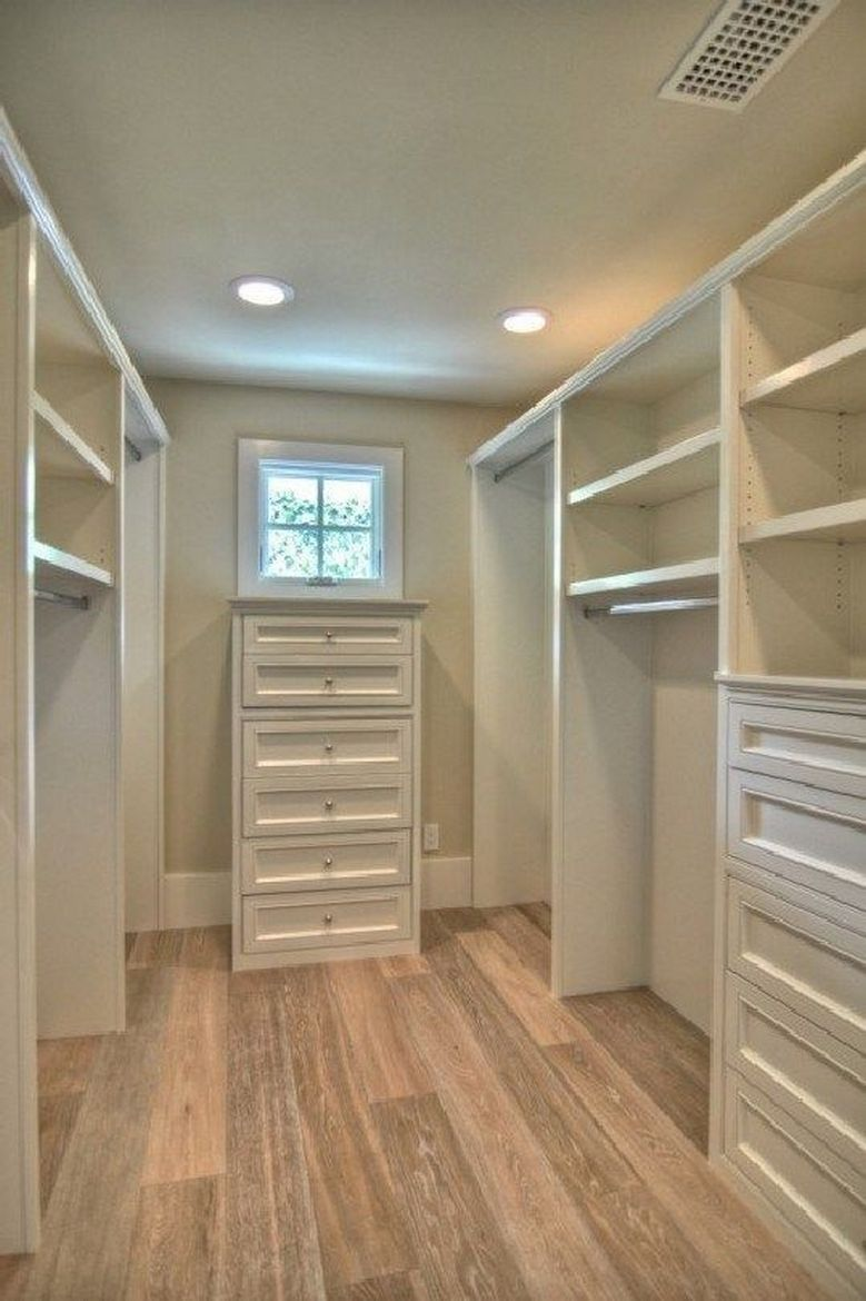 90 Modern Master Closet Models That Inspire Your Home Decor 13