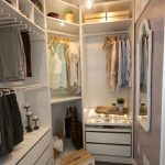 90 Modern Master Closet Models That Inspire Your Home Decor 15