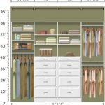 90 Modern Master Closet Models That Inspire Your Home Decor 16