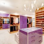 90 Modern Master Closet Models That Inspire Your Home Decor 17