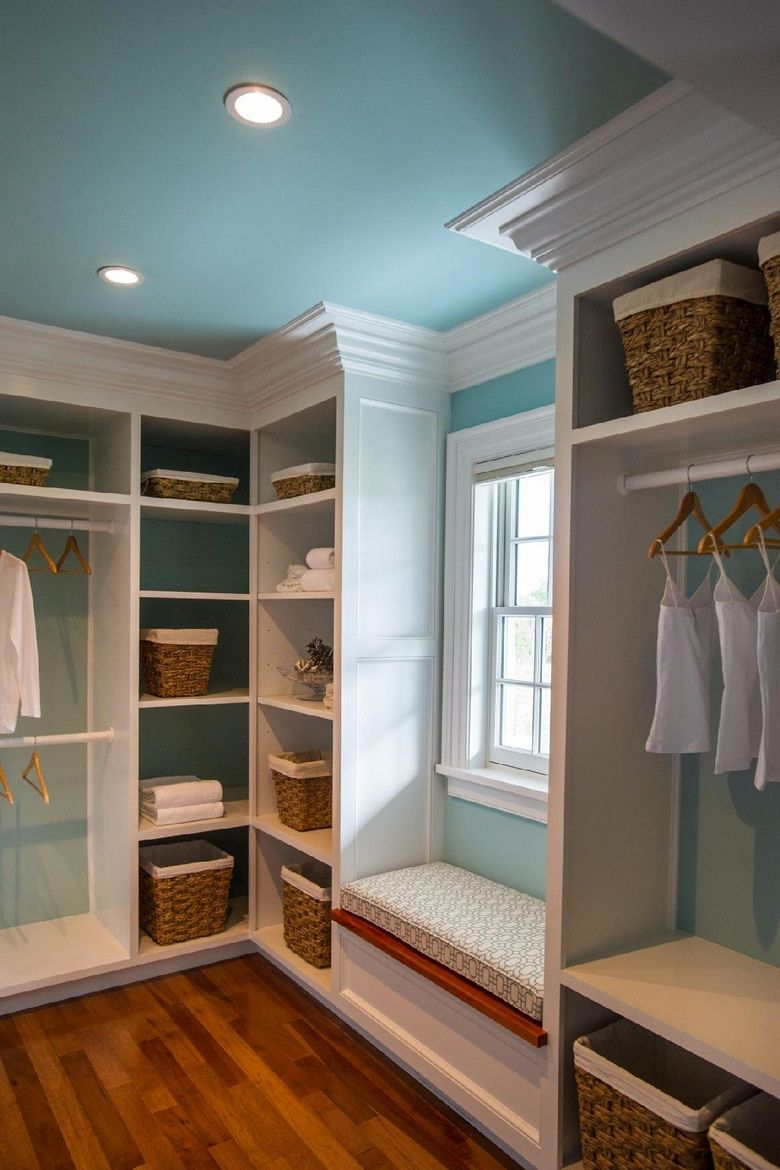 90 Modern Master Closet Models That Inspire Your Home Decor 21
