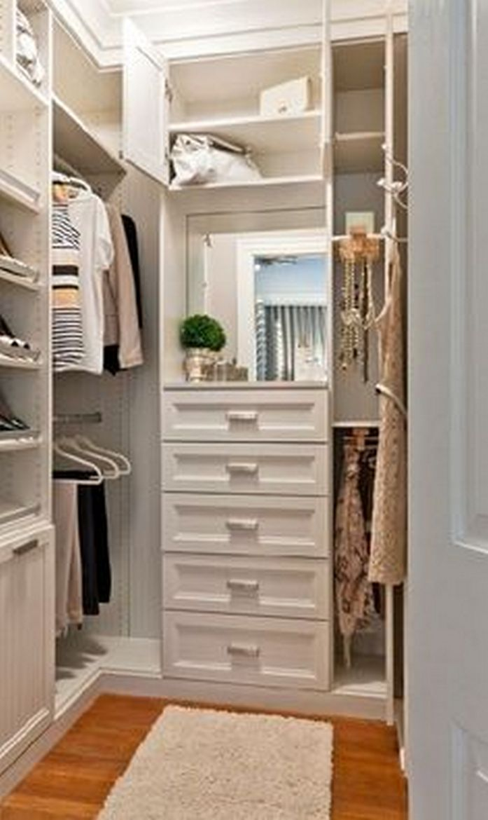 90 Modern Master Closet Models That Inspire Your Home Decor 23