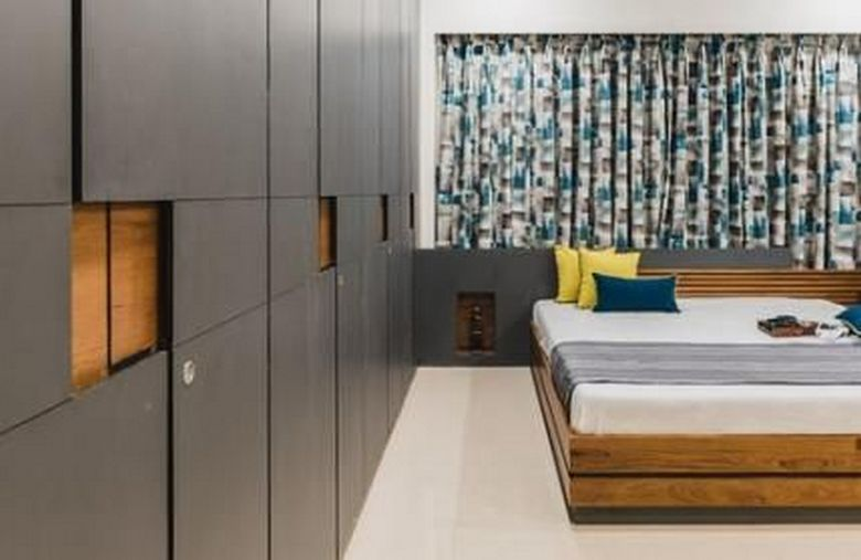 90 Modern Master Closet Models That Inspire Your Home Decor 30