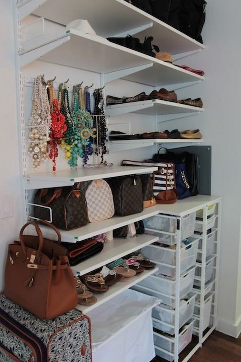 90 Modern Master Closet Models That Inspire Your Home Decor 36