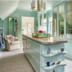 90 Modern Master Closet Models That Inspire Your Home Decor 43