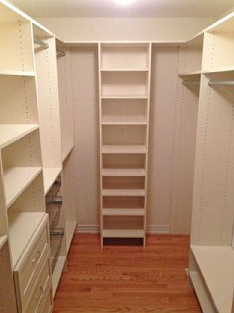 90 Modern Master Closet Models That Inspire Your Home Decor 54