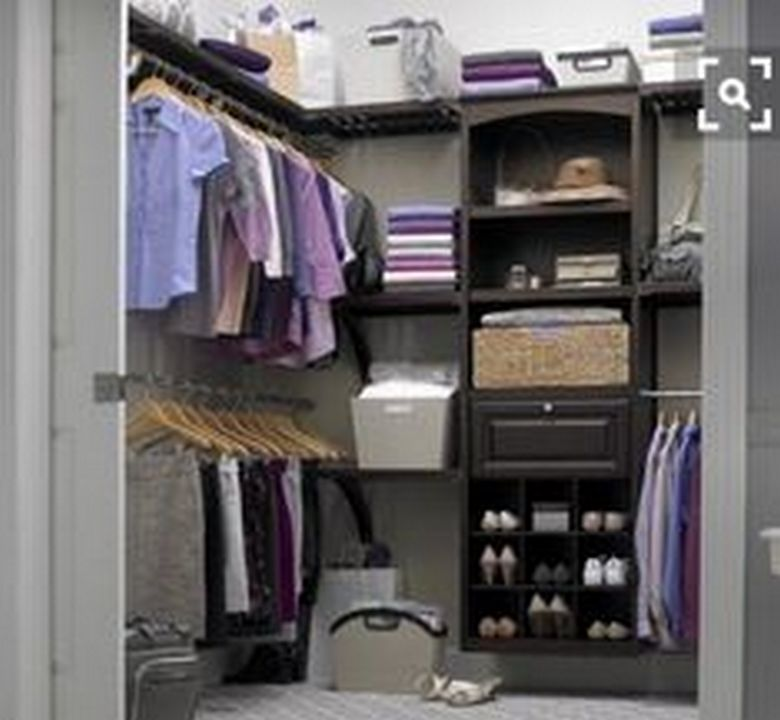 90 Modern Master Closet Models That Inspire Your Home Decor 61