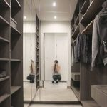 90 Modern Master Closet Models That Inspire Your Home Decor 85