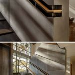 95 Cool Modern Staircase Designs For Homes (41)