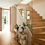 95 Cool Modern Staircase Designs For Homes (93)