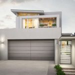 89 Models Beautiful Modern Exterior House Paint 1