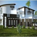 89 Models Beautiful Modern Exterior House Paint 20