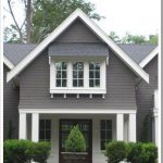 89 Models Beautiful Modern Exterior House Paint 65