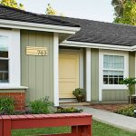 89 Models Beautiful Modern Exterior House Paint 82