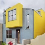 89 Models Beautiful Modern Exterior House Paint 83
