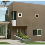 89 Models Beautiful Modern Exterior House Paint 84