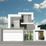 89 Models Beautiful Modern Exterior House Paint 87