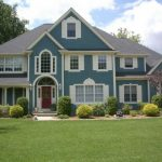 89 Models Beautiful Modern Exterior House Paint 88