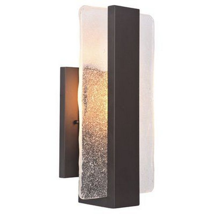 97 Choices Unique Elegant Lighting LED Outdoor Wall Sconce For Modern Exterior House Designs 19