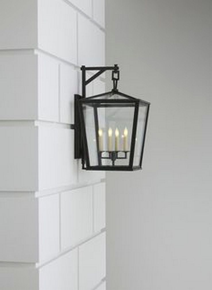 97 Choices Unique Elegant Lighting LED Outdoor Wall Sconce For Modern Exterior House Designs 27